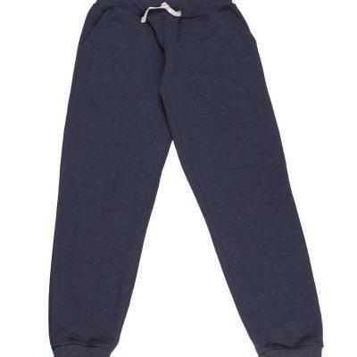 Pantaloni Uomo con Polsini