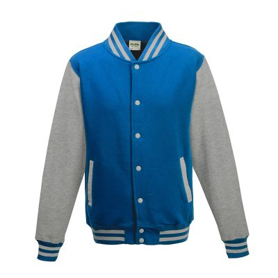 Felpa Jacket Baseball