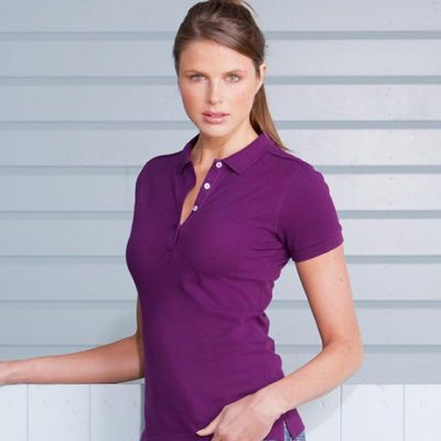 Polo Gold Donna Russell