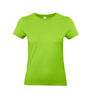 T-Shirt WOMEN 190 gr. – 12 pezzi a partire da 8,90
