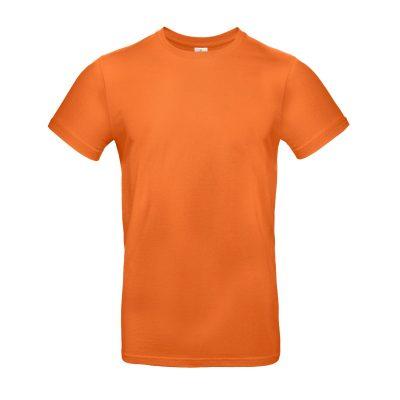 T-Shirt MEN  da 190 gr. – 12 pezzi a partire da 8,90