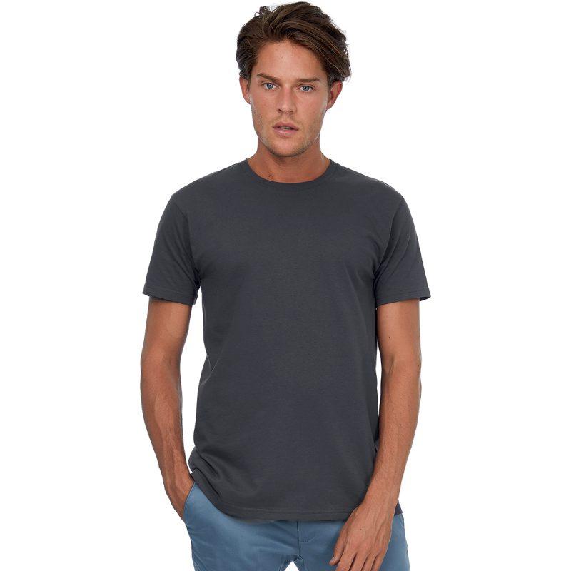 Maglietta a manica corta da Ricamare