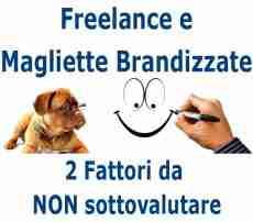 Read more about the article Magliette Brandizzate: i primi 2 fattori che devi calcolare per venderle