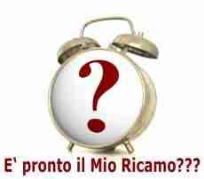 Read more about the article Ricami PERSONALIZZATI in 30 giorni??? No grazie!