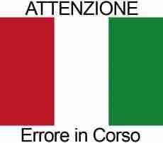 Read more about the article Bandiera Italiana Ricamata, Tu ci hai mai fatto caso?