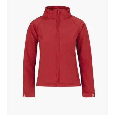 Giacca Donna Soft-Shell