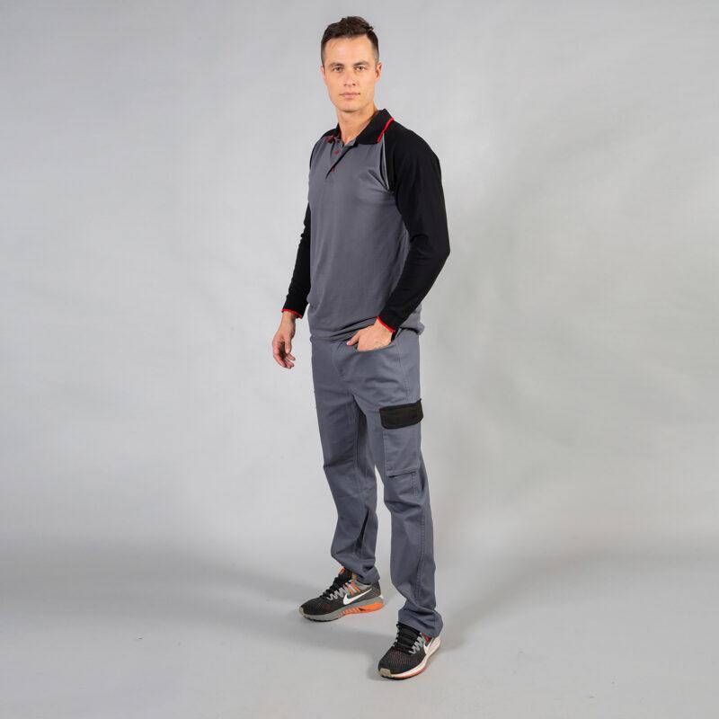 Pantalone-Work-Algeri