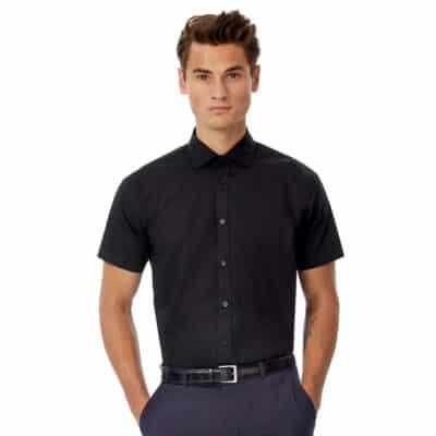 Camicia Elasticizzata Uomo